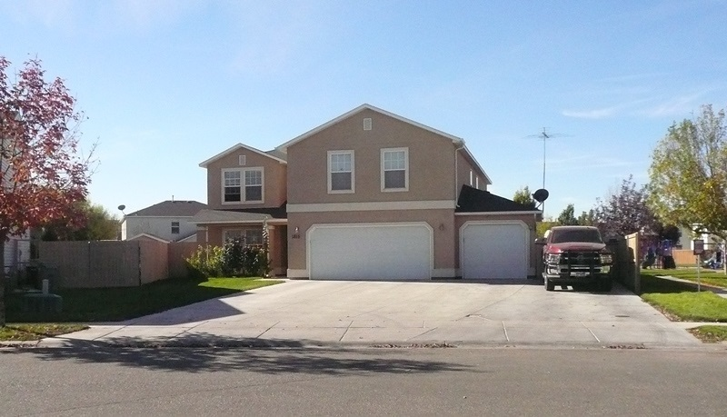 1815 W Honey Dew Dr, Nampa, ID - USA (photo 1)