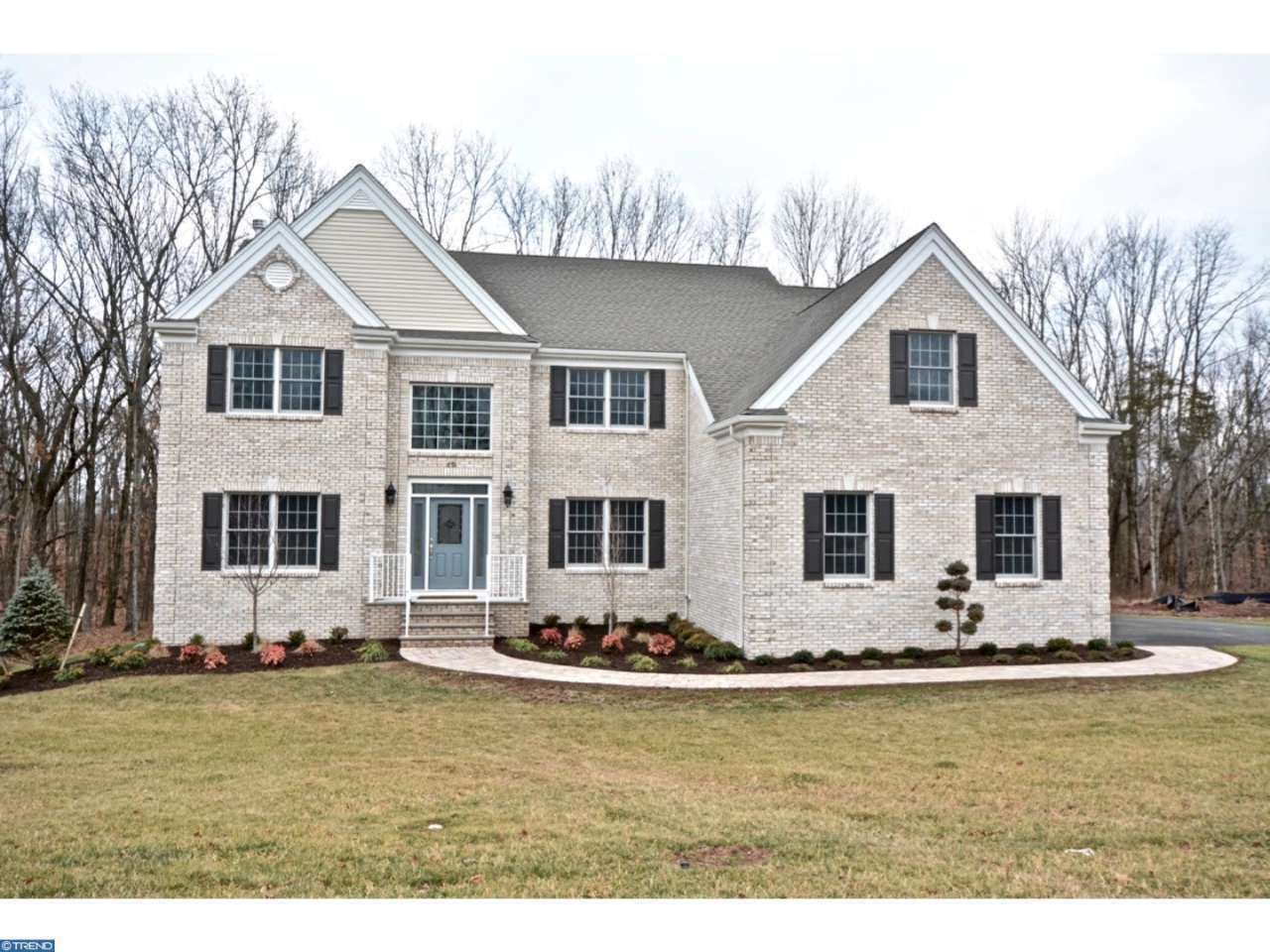 19 Stone House Ct, Montgomery, NJ - USA (photo 1)