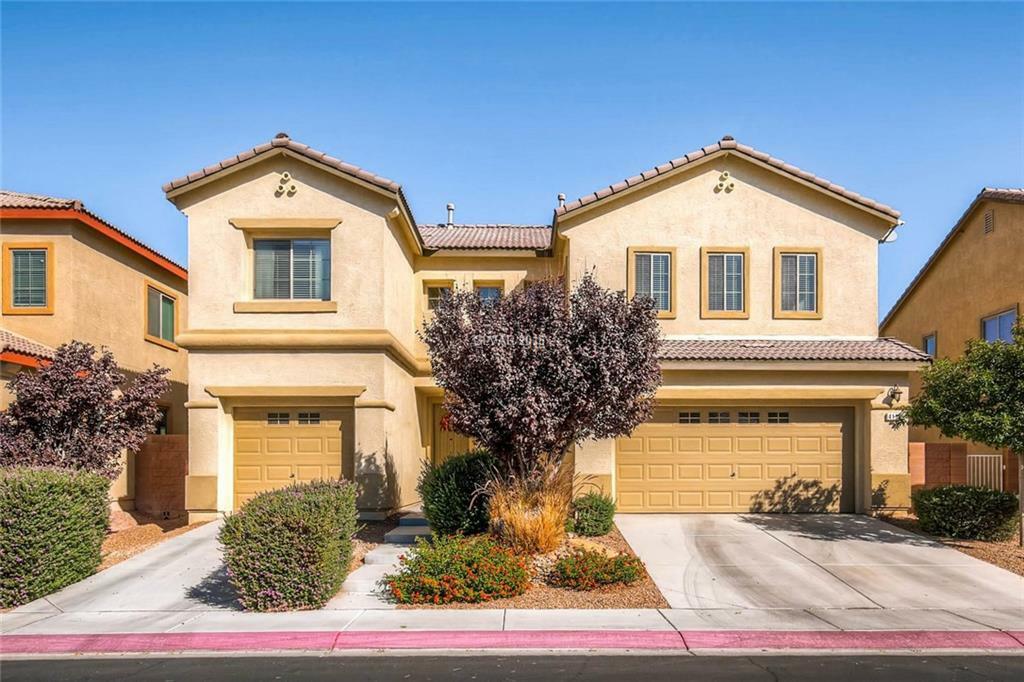 4116 Lower Saxon Avenue, North Las Vegas, NV - USA (photo 1)