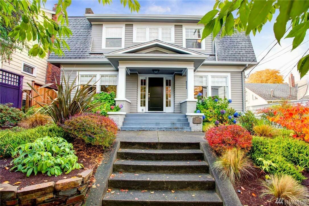 2411 4th Ave N, Seattle, WA - USA (photo 1)