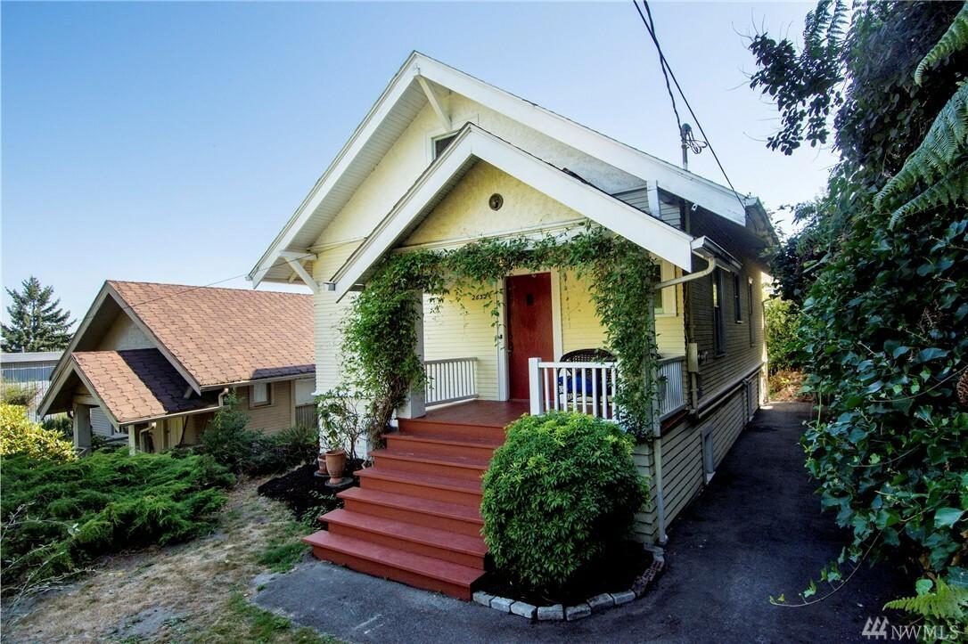 2632 1st Ave N, Seattle, WA - USA (photo 1)