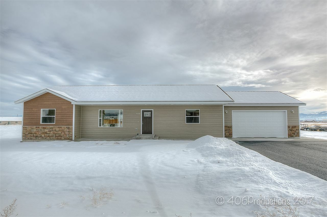 7638 Kingpost Loop, Helena, MT - USA (photo 1)