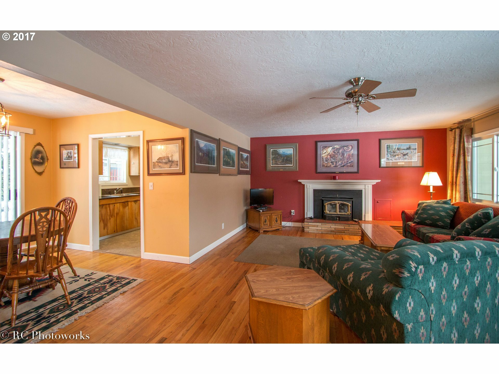 2500 Wright St, The Dalles, OR - USA (photo 5)