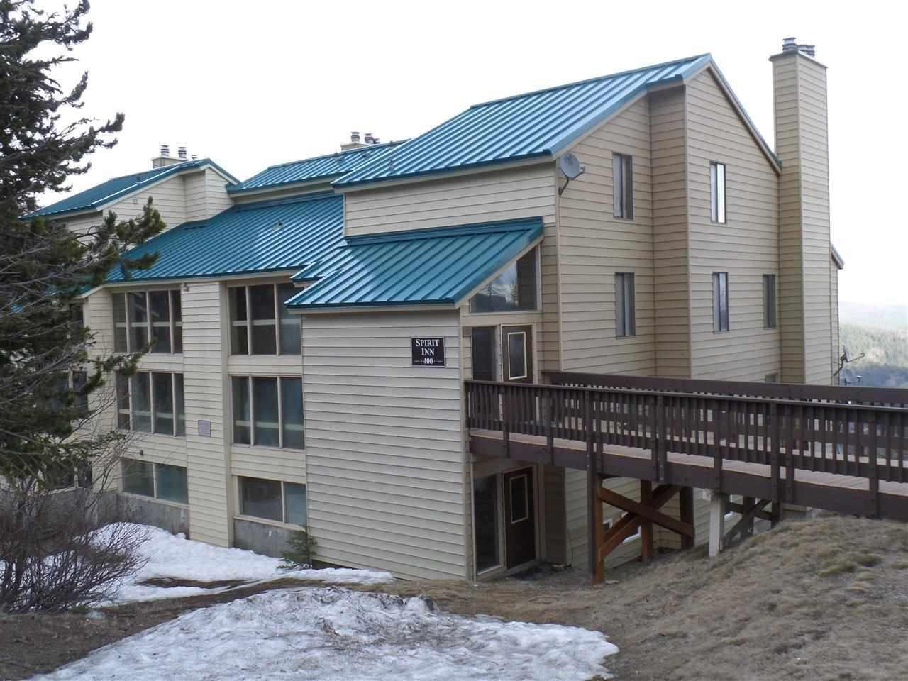 407 Spirit Inn 28600 N Mt Spokane Pk Dr 407, Mead, WA - USA (photo 1)