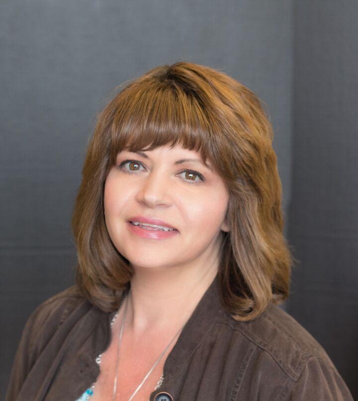 Tanya Balfour