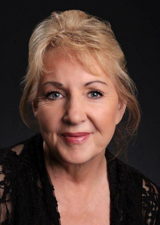 Marcia Ramsay-Coots