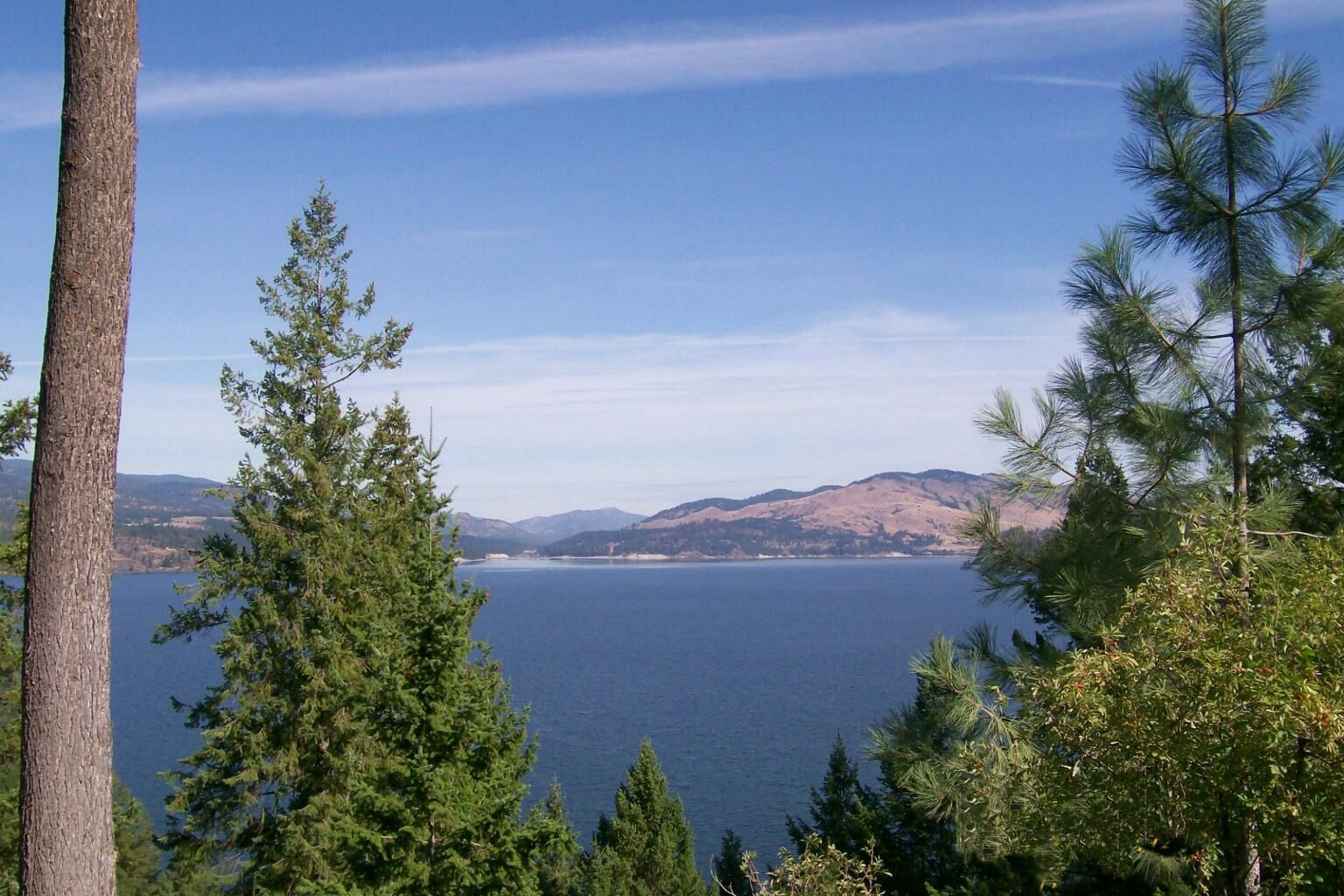Kettle Falls Washington ~ Windermere kettle falls listings